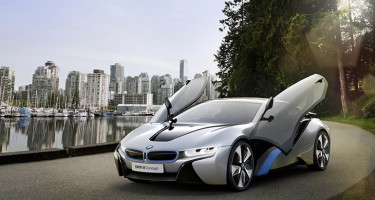 bmw i8 Brightlines Translation