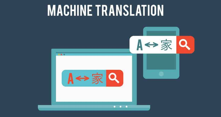 machine translation services | Brightlines Translation