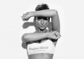 Website Translation Services for Protein World - Brightlines Translation