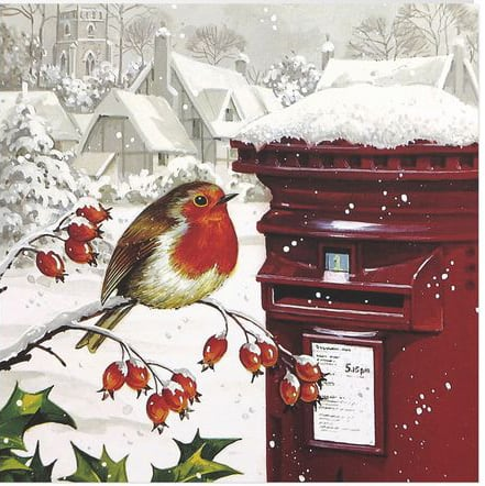 12 christmas card designs from around the world brightlines 10 finland traditional finnish christmas cards m4hsunfo