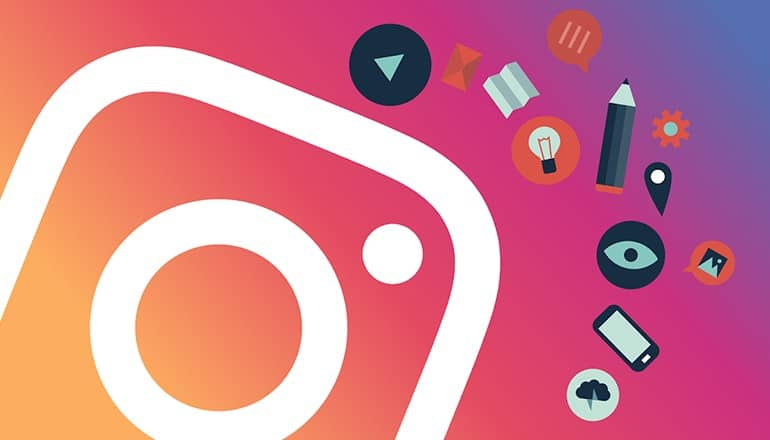 instagram great for global marketing