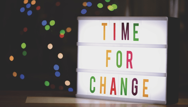 time for change brightlines header